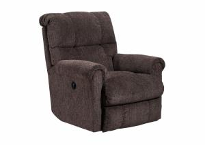 Image for 4208 Crisscross Latte recliner