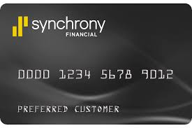 Financing with Synchrony