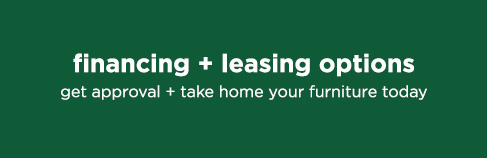 Financing and Leasing Options