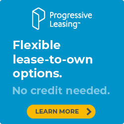 Progressive Lease to Own
