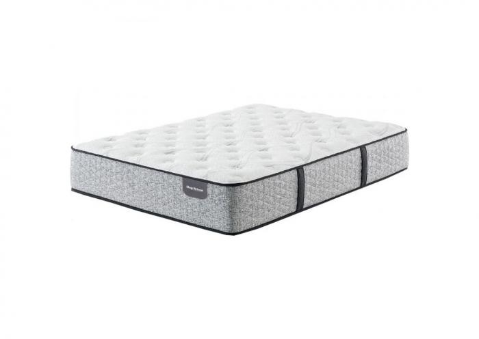 Serta Sleep Retreat Park City Extra Firm Mattress Twin,Instore