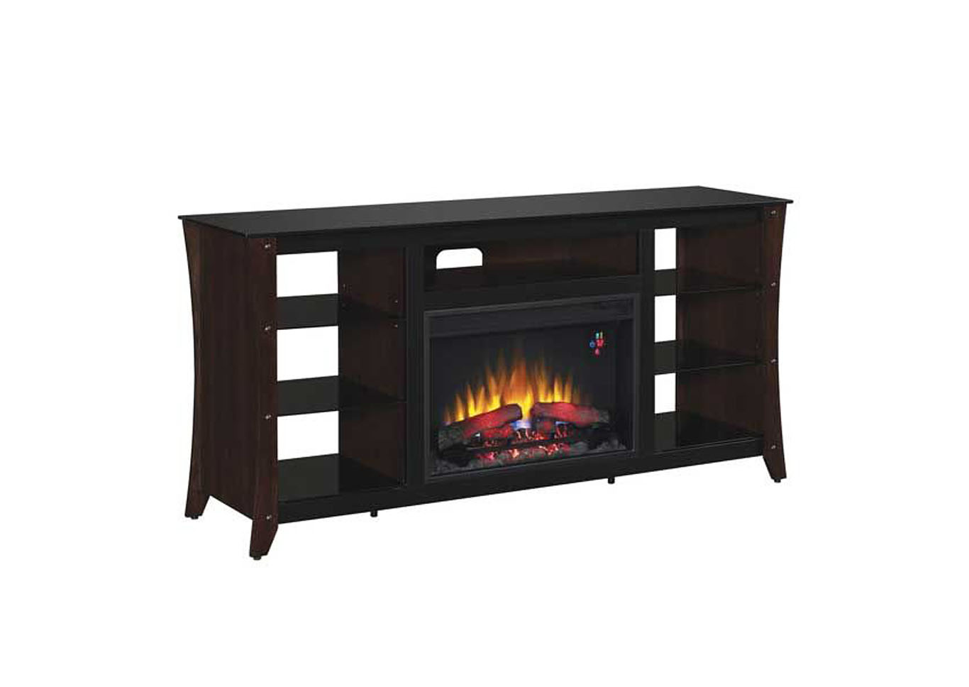 Marlin Fireplace,Instore