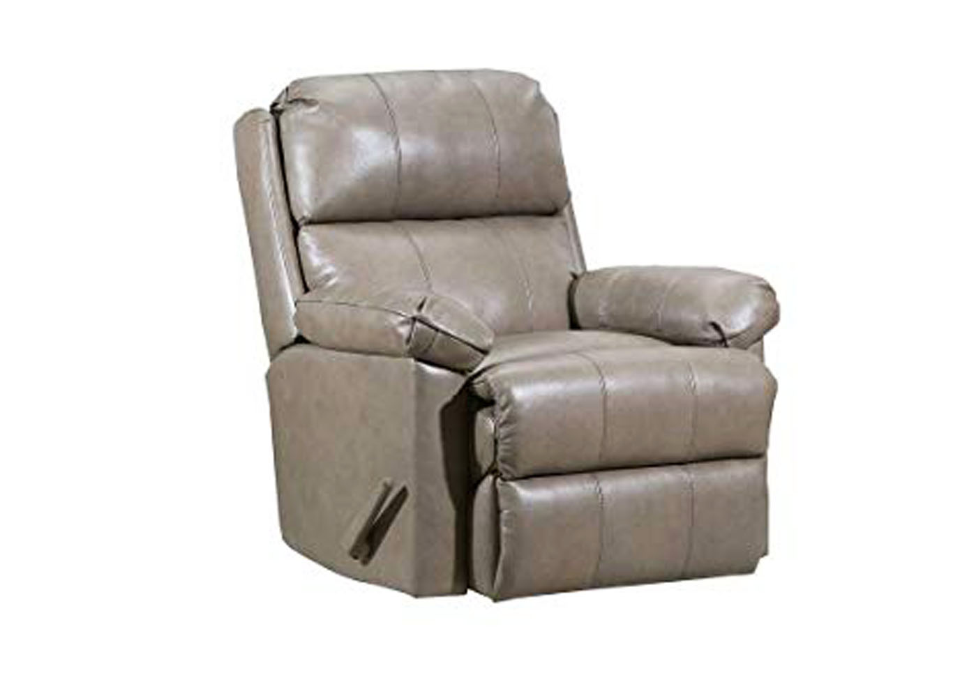 Lane Home Furnishings Mindy Soft Touch Rocker Recliner Taupe,Instore