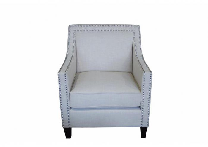 Erica Accent Chair Heirloom Natural Nader S Furniture