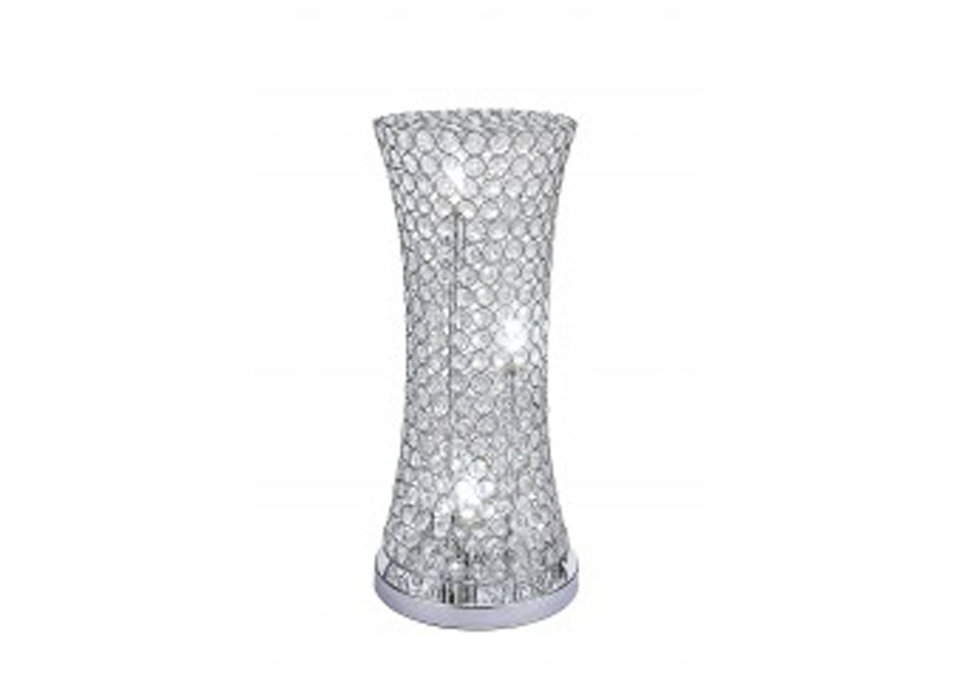 "19""H LED TABLE LAMP,Instore"
