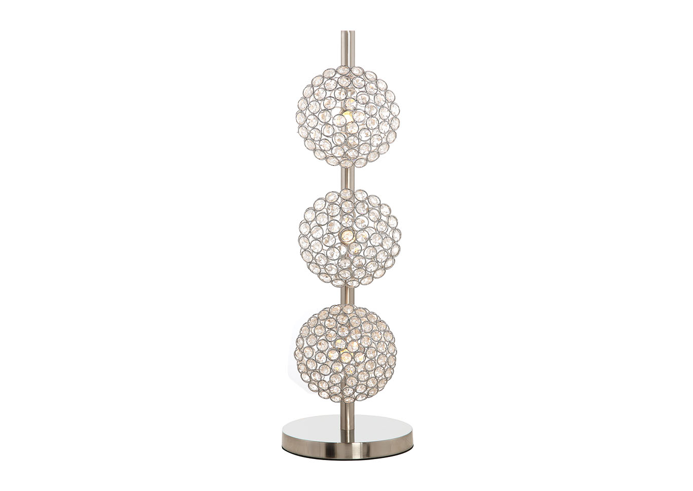 "25.75""H TABLE LAMP,Instore"
