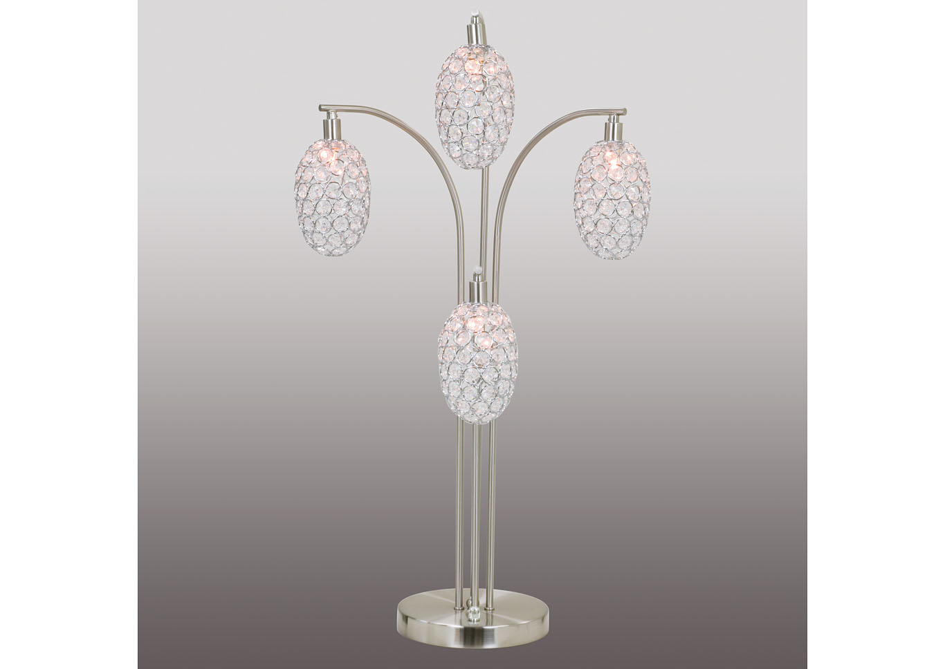"32""H TABLE LAMP,Instore"