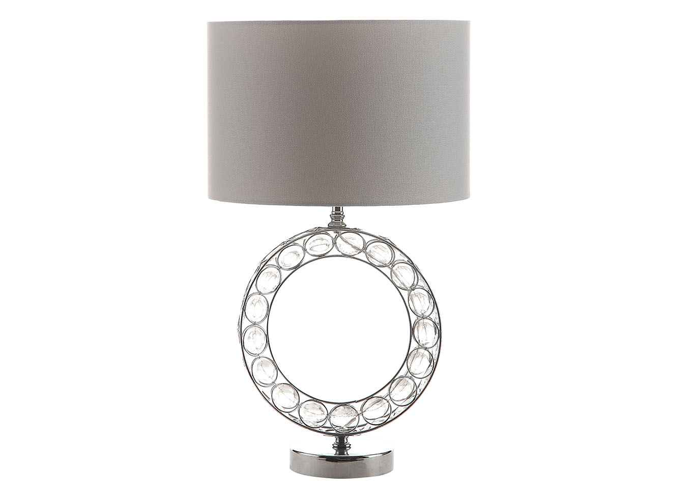 "20""H TABLE LAMP,Instore"