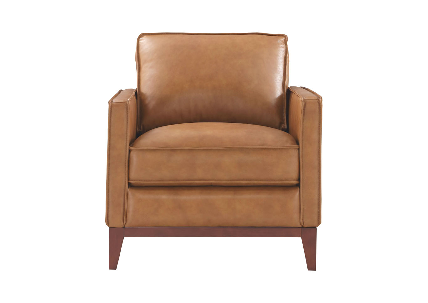 Newport Top Grain Leather Sofa and Chair,Instore