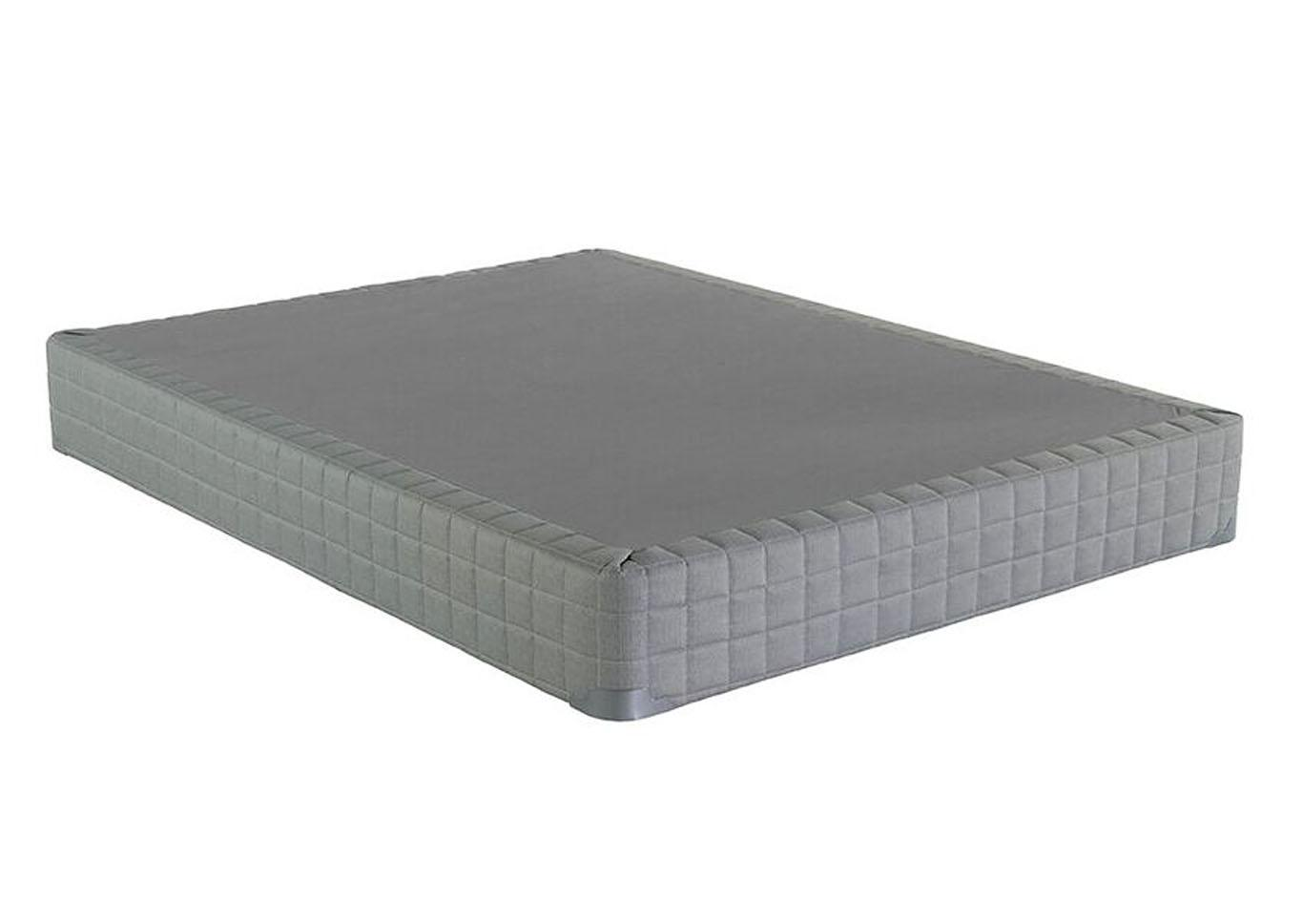 Pure Gel 10 Inch Memory Foam Mattress And Foundation - Cal King,Instore