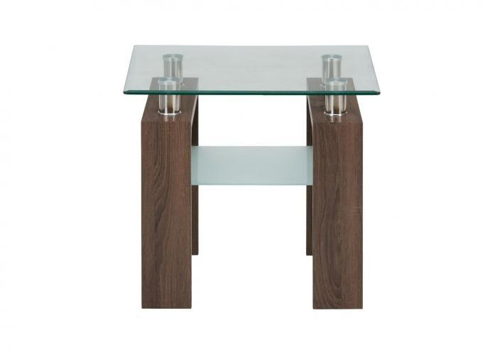 Echo End Table,Instore