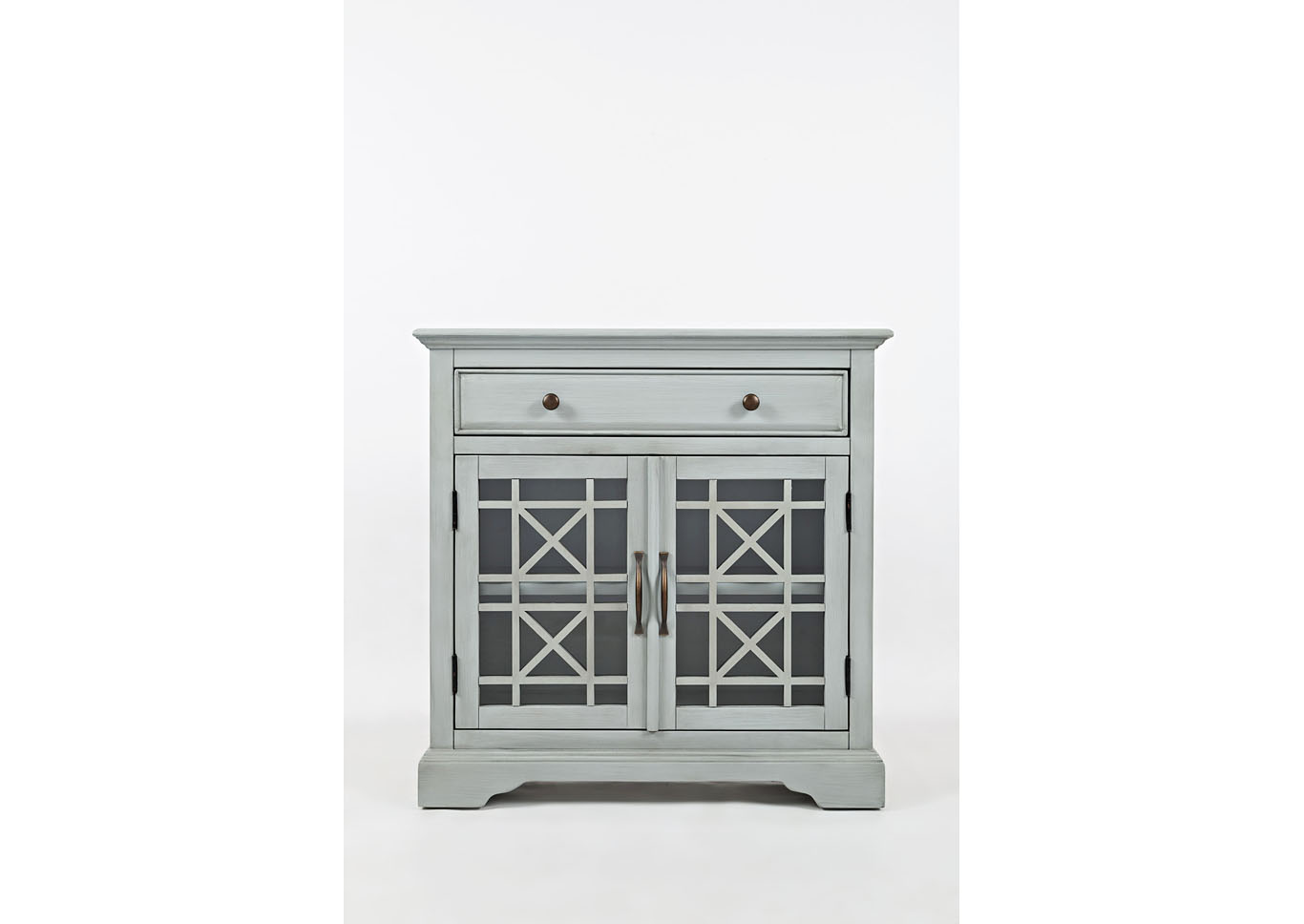 Craftsman 32 ³ Accent Cabinet Earl Grey,Instore