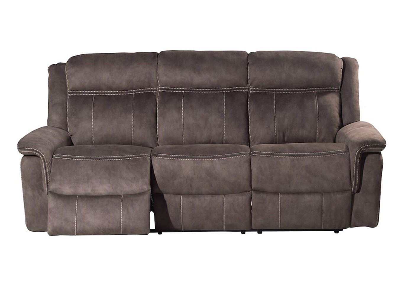 Kisner Dual Reclining Sofa and Dual Reclining Love Seat,Instore