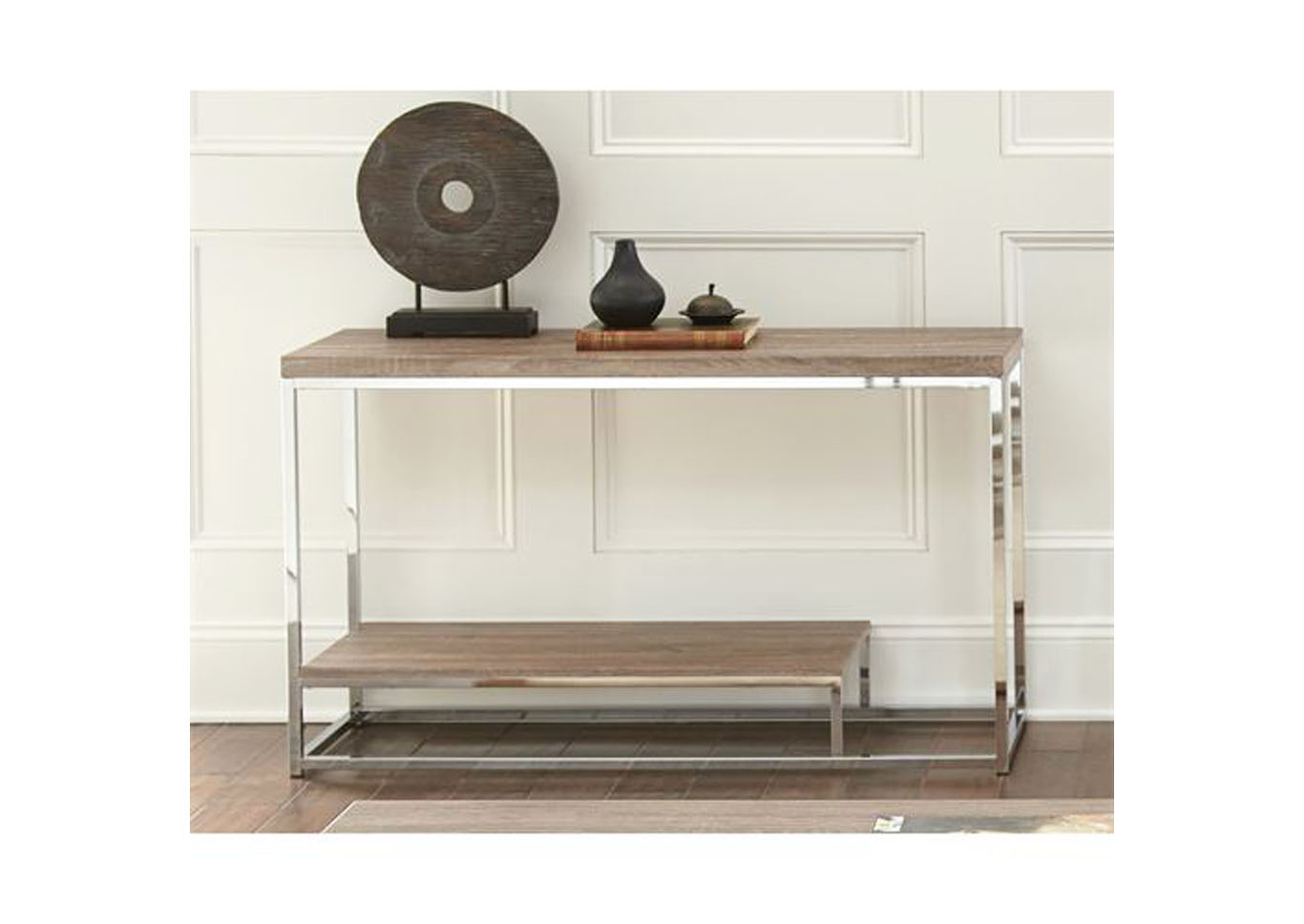 Lucia Sofa Table,Instore