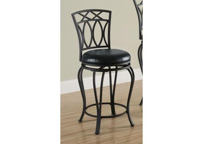Image for Tropicana Iron Counter Chair