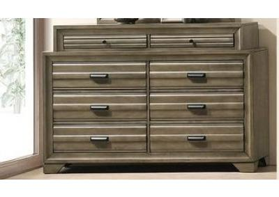 Image for Rodney 8 Drawer Dresser