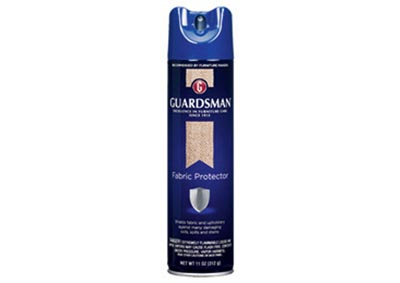 Guardsman Fabric Protector - Aerosol