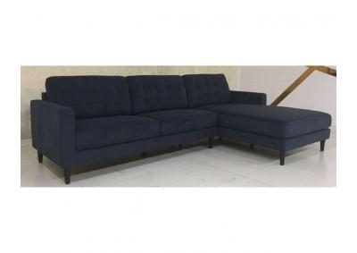 Image for Jean Sofa Chaise with Right Hand Facing Chaise