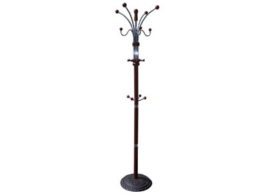 Image for Gatsby Cherry Coat Rack