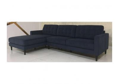 Image for Jean Sofa Chaise with Left Hand Facing Chaise