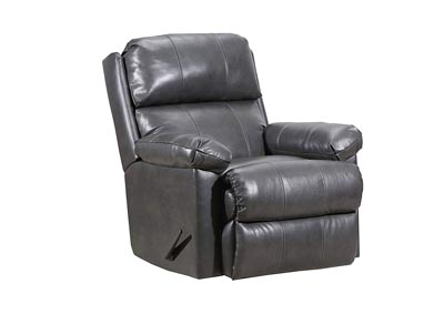 Image for Lane Home Furnishings Mindy Soft Touch Rocker Recliner - Granite