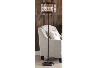 "Image for 60""H FLOOR LAMP"