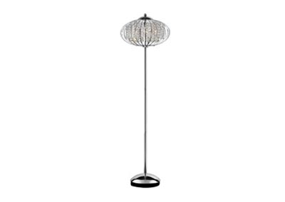 Image for Crystal Floor Lamp
