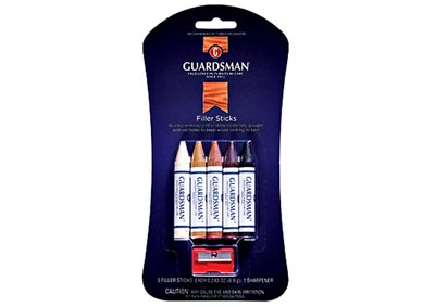 Image for Guardsman Filler Sticks