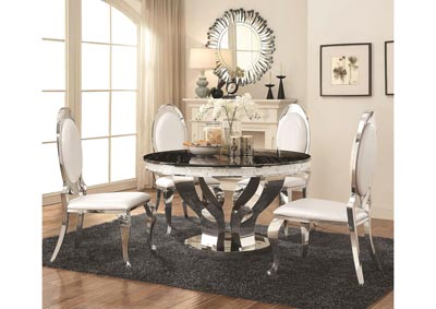 Image for Royal 5pc Dining Room Set