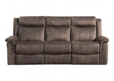 Image for Kisner Dual Reclining Sofa