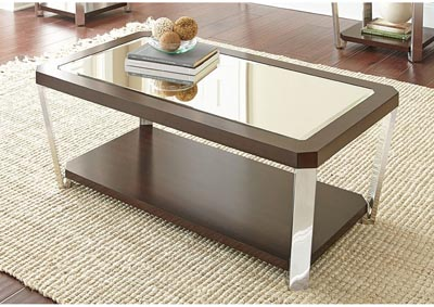 Truman Cocktail Table