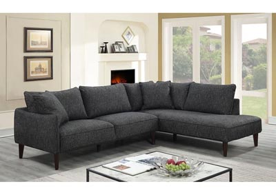 Image for Asher Sofa Chaise