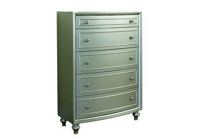 Image for Fantasia 5 Drawer Chest