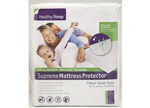 Image for Queen Supreme Mattress Protector
