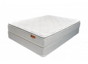 Image for Liberty Pillow Top King Mattress