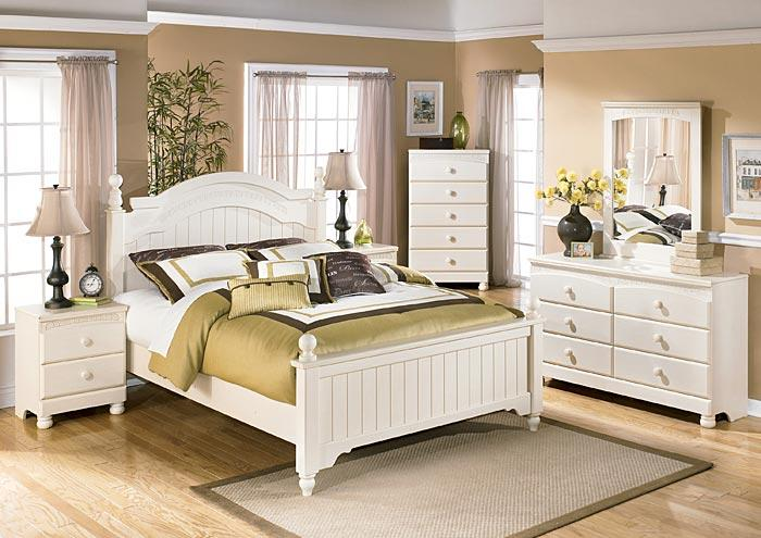Cottage Retreat Nightstand,Ashley Close Out