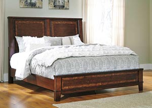 Image for Dawlyn Queen Panel Bed