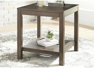 Image for Deylin End Table