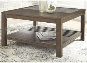 Image for Deylin Coffee Table