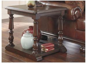 Image for Sutwick Rectangular End Table
