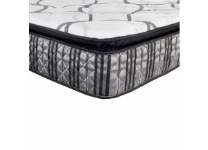 Image for Carraway Elite PTII Queen Mattress