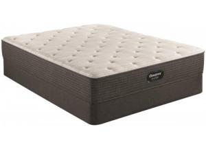 Image for Queen Simmons Beautyrest Silver Bold Plush