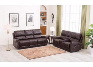 Image for 2 PC Reclining Living Room Set