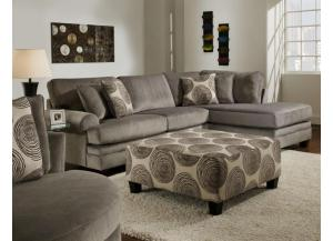 Image for Groovy 2-Piece Chaise Sectional