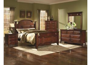 Image for Drayton Hall Nightstand