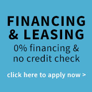 Financing and Leasing