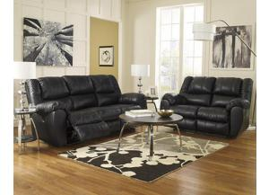 Image for McAdams Reclining Sofa and Reclining Love seat
