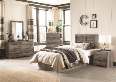 Image for Kith 147 Twin Bedroom Group