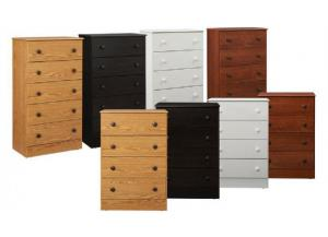 Image for 4 drawer chest