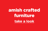 Amish Crafted Furniture